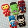 Bánh cookie 5 siêu anh hùng