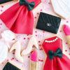 Bánh cookie váy điệu đà