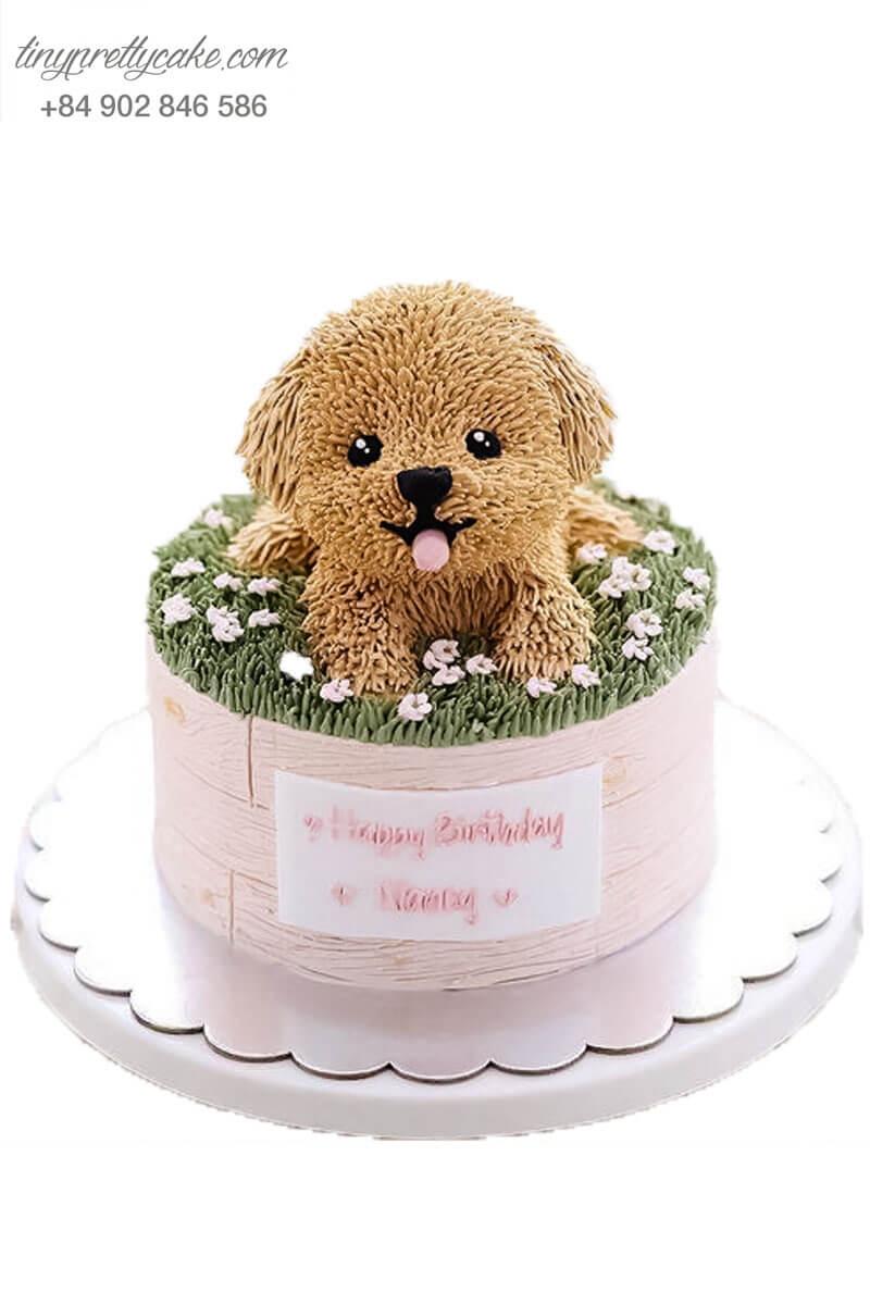 bánh sinh nhật thiết kế theo yêu cầu