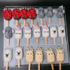 20 cakepop chủ đề thú như mẫu