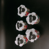 5 cupcake con cừu