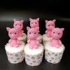 6 cupcake heo