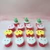 15 cupcake thú size nhỏ