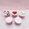 5 cupcake chủ đề kỉ niệm size nhỏ