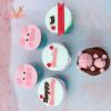 6 cupcake dễ thương cho bé gái