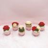 6 cupcake hoa