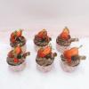 6 cupcake trái cây