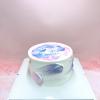Bánh kem sữa style Hàn Quốc đơn giản