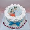 bánh sinh nhật in hình