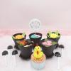 Cupcake hoa